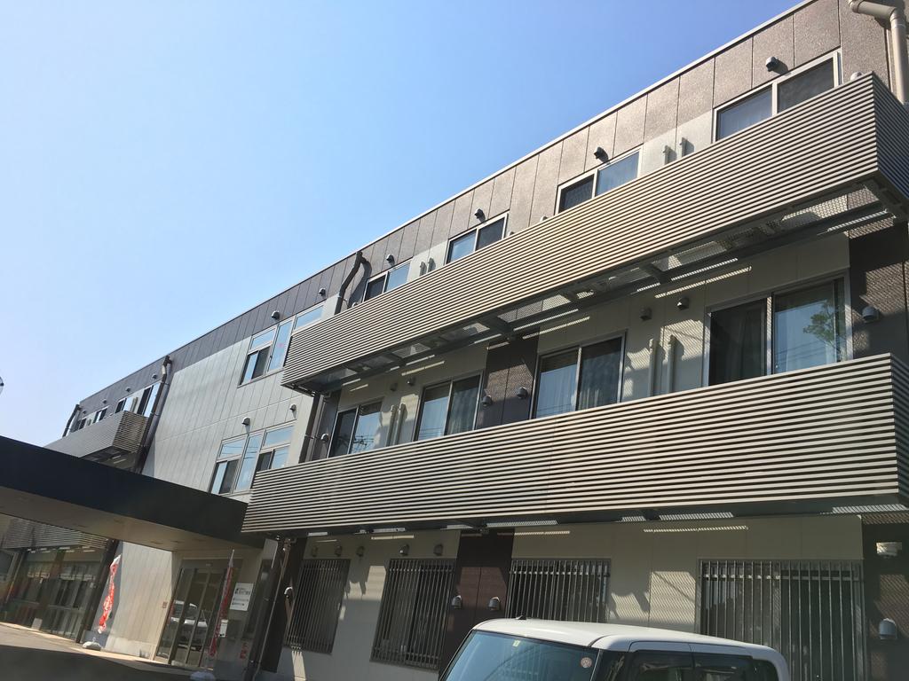 アルファリビング福岡七隈