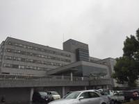 津山中央病院のイメージ写真1
