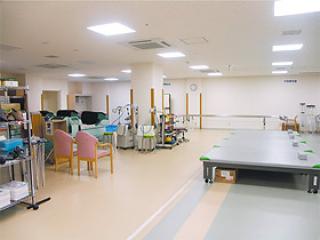 武蔵境病院